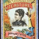 Queens of literature