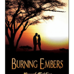 Win a copy of my book and a £50/$80 Amazon voucher in my Burning Embers Giveaway