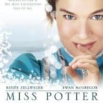 Favourite film: Miss Potter