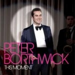 An interview with jazz singer Peter Borthwick