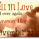 Fall in Love All Over Again Giveaway Hop: Win a copy of Burning Embers