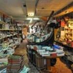 A very Venetian bookstore