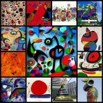 Reasons to admire Spanish artist Joan Miro