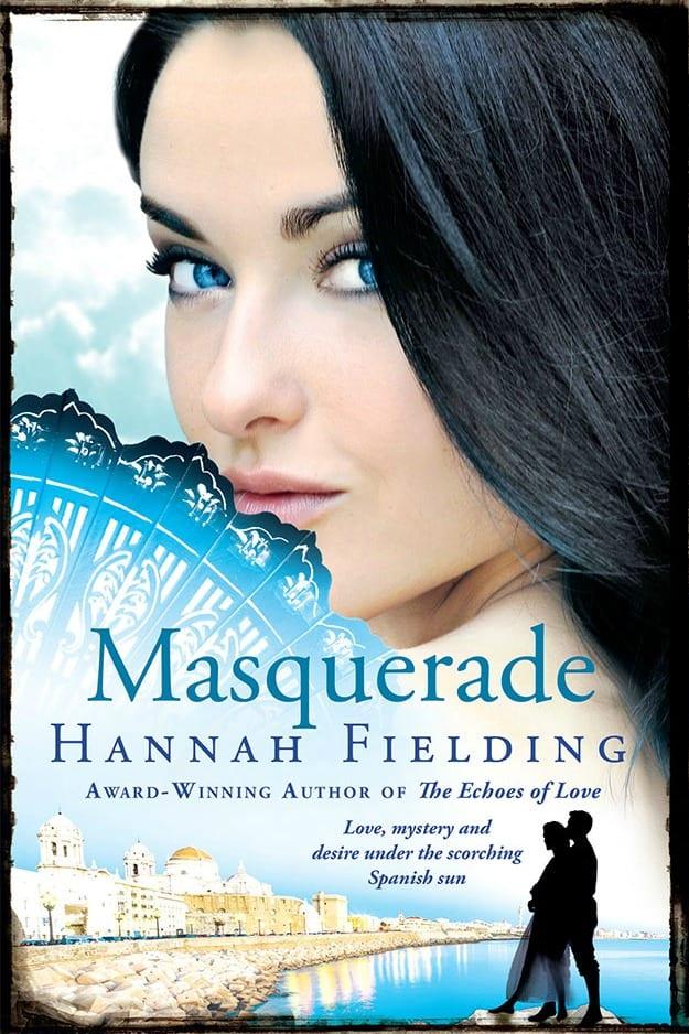 Masquerade, Hannah Fielding
