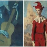 Spanish art #2: Pablo Picasso