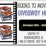Books to Movies Giveaway Hop: Gone with the Wind