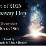 Best of 2015 Giveaway Hop