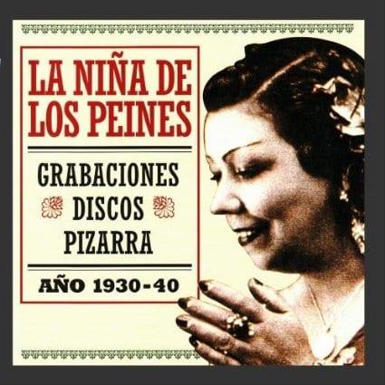 La Nina CD art