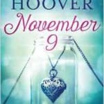 Book review: November 9 by Colleen Hoover