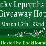 Win in the Lucky Leprechaun Giveaway Hop…