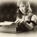 The fascination with a writer's routine