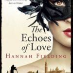 Win one of 10 print copies of The Echoes of Love
