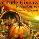 Gratitude Giveaway: Win a $25/£20 Amazon gift card