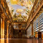 The library as Paradise