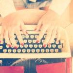 When has an author written enough?