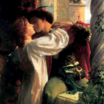 Romeo and Juliet: an inspiration for my novel Legacy