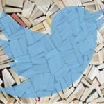 The author's role – to write books, or tweets?