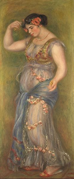 Pierre-Auguste_Renoir_-_Dancing_girl_with_castanets