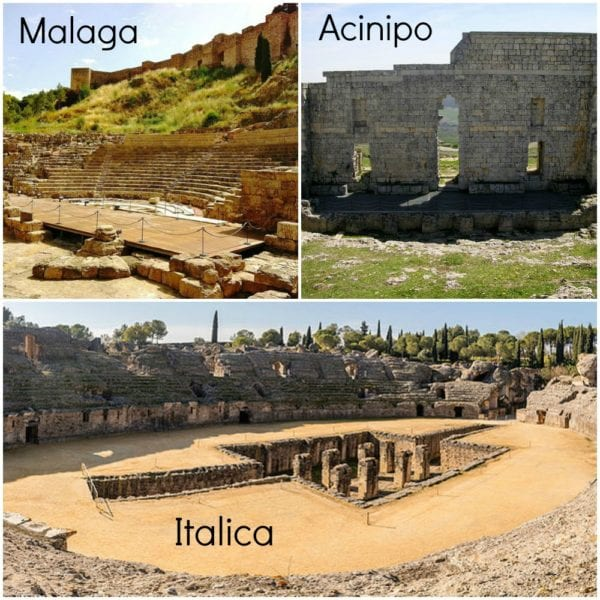 a look into the past of the roman empire Pompeii's secrets the world has been captivated by the extraordinary look it has given us into the ancient past just last year, more than 3 million people visited pompeii was a thriving port city and seaside resort of about 12,000 people in the heart of the roman empire (see map.