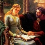 Epic love stories of history: Abelard and Héloïse