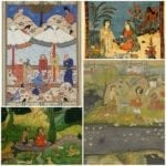 Epic love stories of history: Layla and Majnun