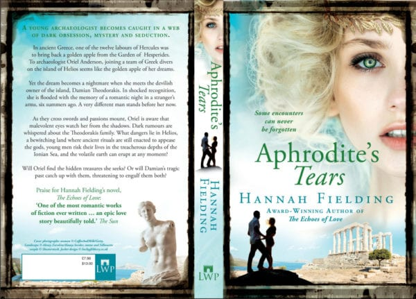Aphrodites Tears full