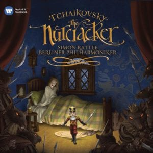 nutcracker music