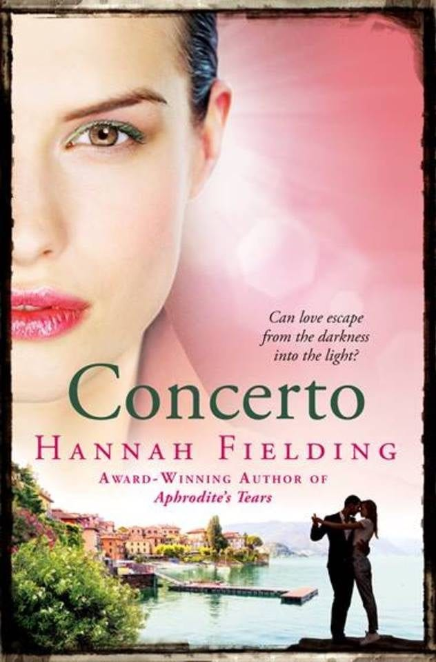 Concerto by Hannah Fielding