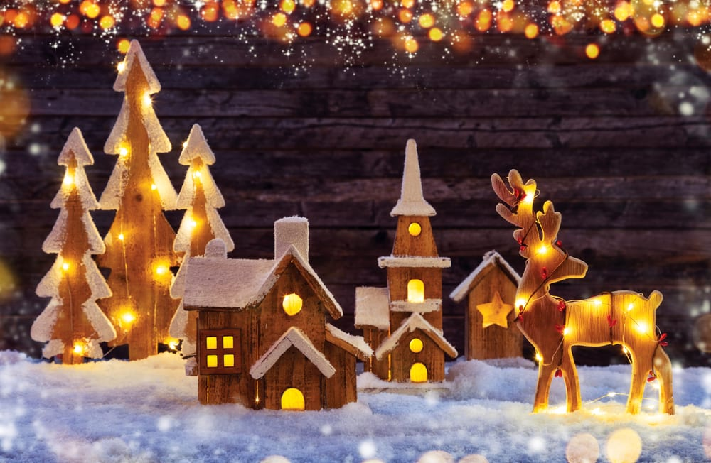 Favourite Christmas poems - Hannah Fielding