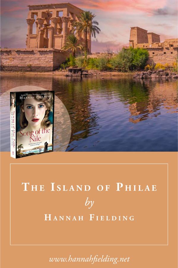 The isle of Philae