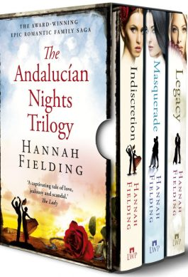 hannah-fielding-shop-books-andalucian-nights-trilogy
